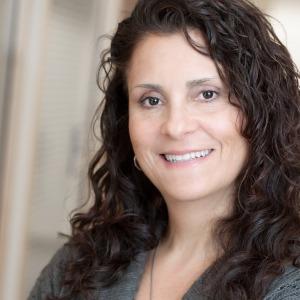 Dr. Erika Horwitz PhD